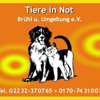 Tiere in Not Brühl e.V.